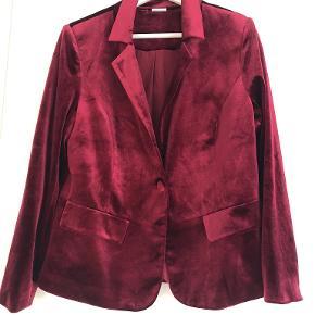 In Front blazer