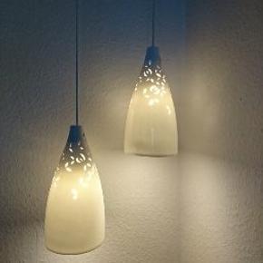 13f44b6ebd29 Porcelæns lamper fra Notre Dame