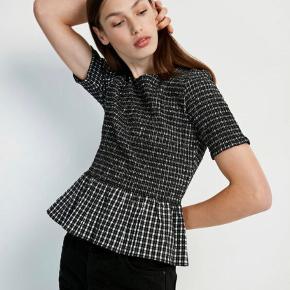 Sød bluse fra Envii, brugt få gange 🖤