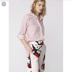 Malene Birger skjorte