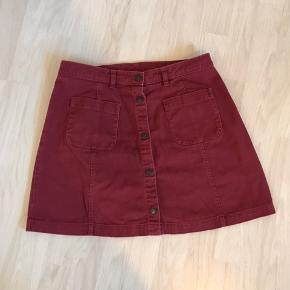 Monki nederdel