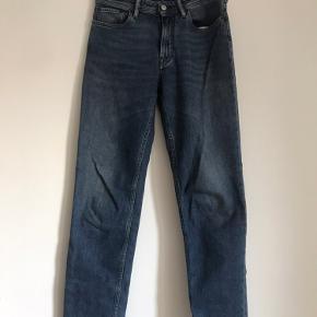 Acne Konst jeans 27/32 - virkelig fed vask.  Bytter ikke  Prisen er fast