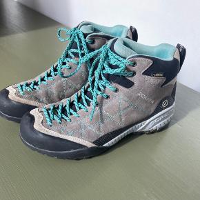 Scarpa andre sko & støvler