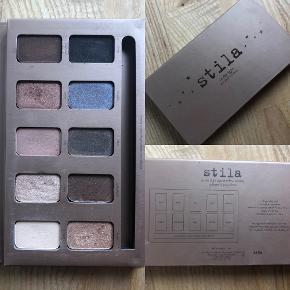 Stila makeup