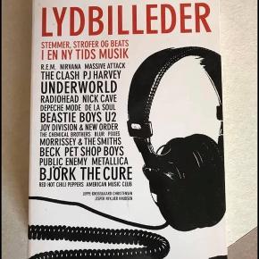 Fed bog til én der elsker musik 😎 aldrig fået den læst, så den er som ny. Nyprisen var 299. Kom med et bud, god som fx julegave 👍
