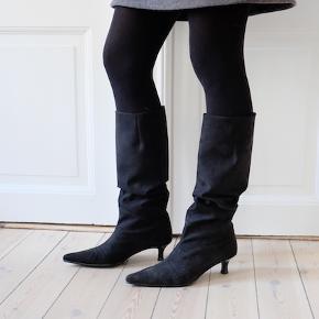 Retro støvler