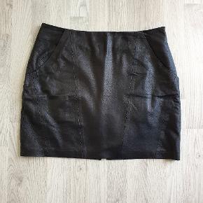 Margit Brandt nederdel