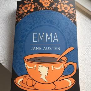 Helt ny bog af Jane Austen. Den er aldrig læst og har derfor stadig den lækre følelse af en ny bog.  Bogen er på engelsk.