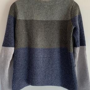 Fed vintage sweater fra DAY. Købt secondhand.