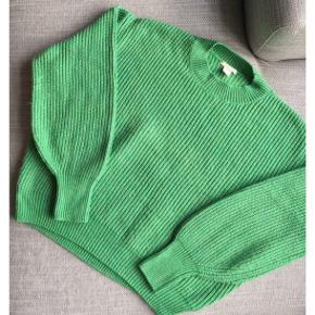 H&M Sweater, God, men brugt. Ikast - H&M Sweater, Ikast. God, men brugt, Brugt en periode og har derfor mindre tegn på brug