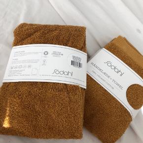 Sødal håndklæde 100 % organisk Cotton