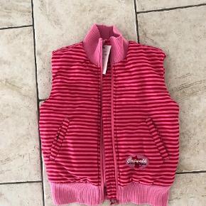Vest Farve: Pink