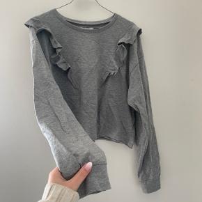 Aldrig brugt. Super fin sweatshirt