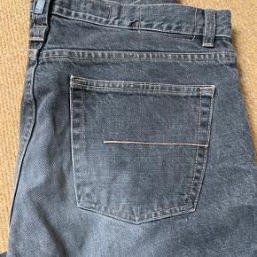Sand Jeans str. 35. Ikke brugt meget