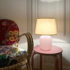 sælger den fineste murano glas lampe!