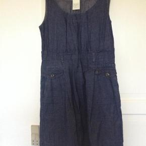 Denim kjole Farve: Blå