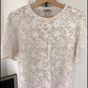 Acne shirt med flotte detaljer   #GøhlerSellout