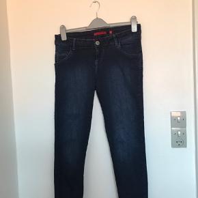 Fine cowboybukser str 29  Passer mig som er 165 cm og str s/m #30dayssaleout