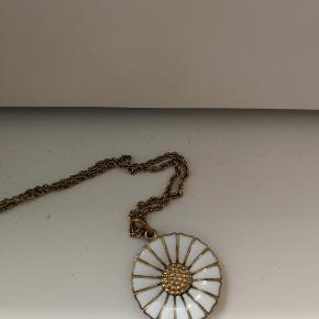 Georg Jensen halskæde brugt to gange