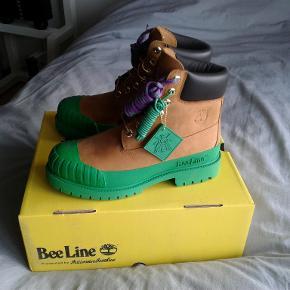 Billionaire Boys Club støvler