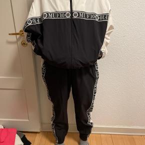 MUF10 Andet sportstøj