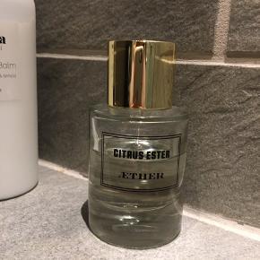 Æther Citrus Ester 50 ml eau de parfum Brugt ca lidt under 1/3