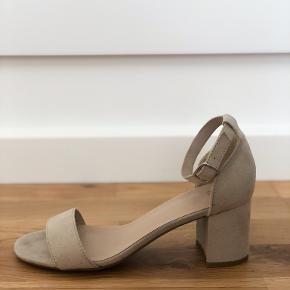 Din Sko heels