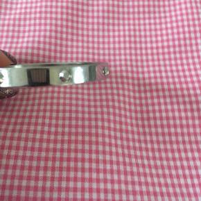 Virkelig flot armbånd fra Dyrberg Kern i stil med Cartier  Str. 2