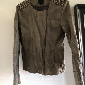 Mein Liebling jakke