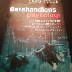 Lars Tvede - Børshandlens psykologi