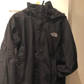 THE North Face, hyvent jakke i str M