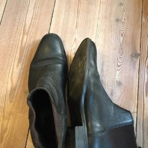 Sand Copenhagen støvler
