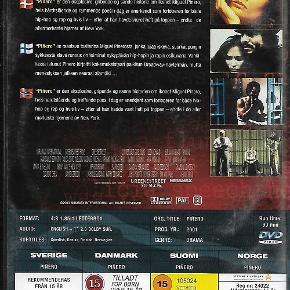 1072 - DVD FILM - NY Dansk Tekst  Film er ny men er ikke i folie
