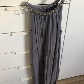 Lang kjole - byd
