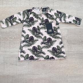 Fin tunika/kjole i virkelig blød kvalitet Stor i størrelsen Nypris 299 kr