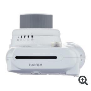 Sælger mit Instax mini 9 kamera. I farven lyseblå Byd!!!