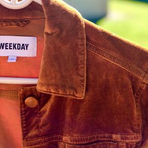 Weekday jakke