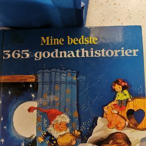 365 Godnathistorier Ren nostalgi:) Fin stand.
