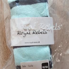 Royal Rebels underdel
