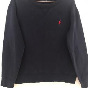 Så fin sweatshirt
