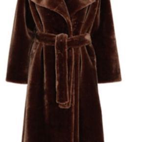 Faux Fur frakke