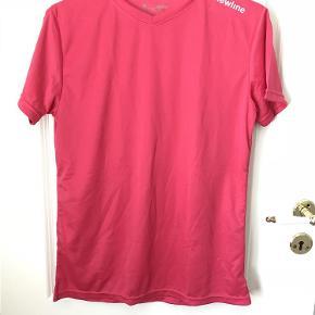 Varetype: T-shirt Størrelse: L Farve: Pink Oprindelig købspris: 300 kr.  null