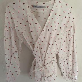 Sabina Sommer skjorte