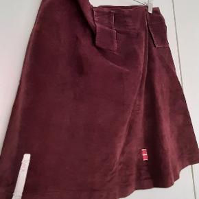Bark nederdel