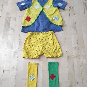PIPPI andet tøj til piger