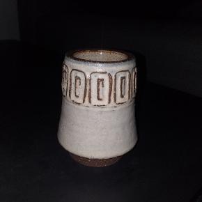 Michael Andersen keramik base ca 13 cm i højden