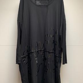 Lækker oversized kjole    #30dayssellout