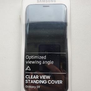 Helt nyt cover til Samsung Galaxy s9.