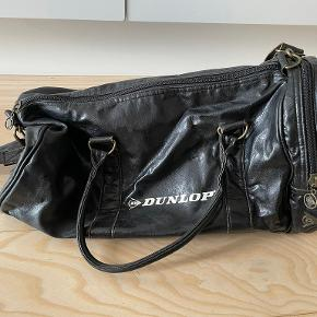 Dunlop weekendtaske