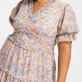 Simply Be kjole